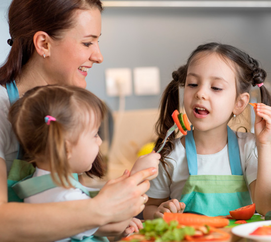 Curso Monitor de Comedor Escolar Homologado Online